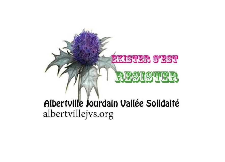 albertville – Jourdain Vallée Solidarité