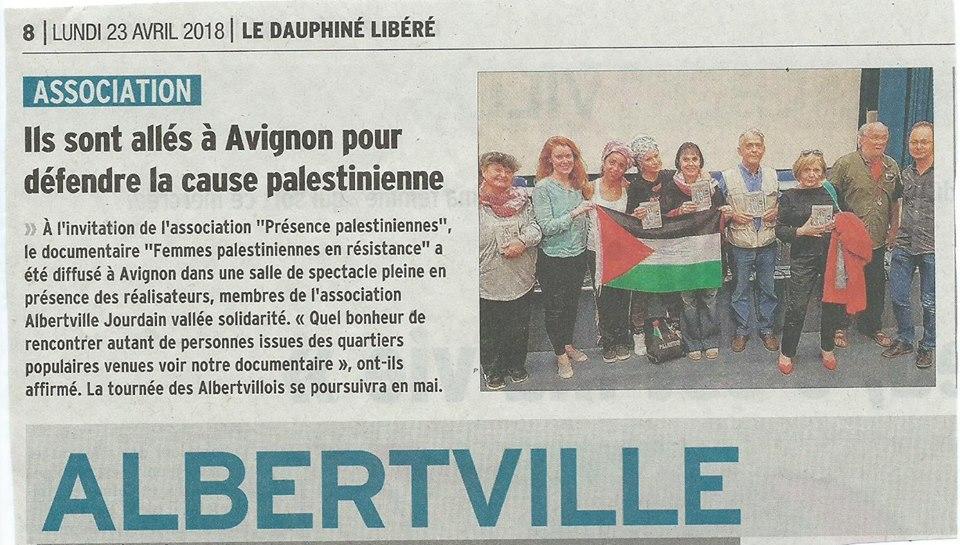 DL Avignon