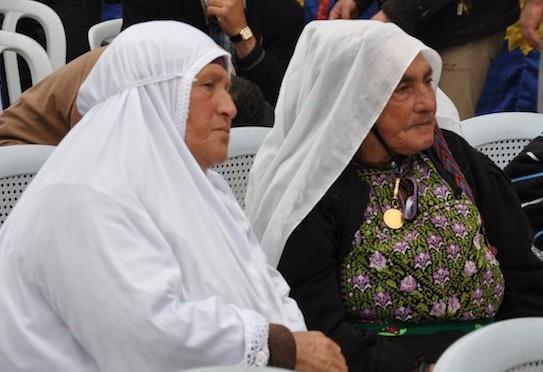 5° Conférence annuelle des femmes dans le nord de la vallée du Jourdain