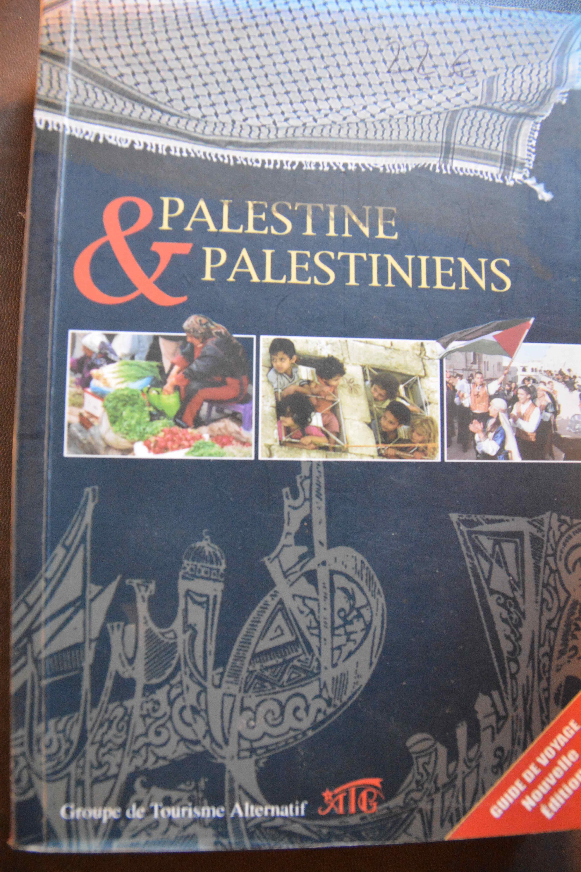PALESTINE & PALESTINIENS