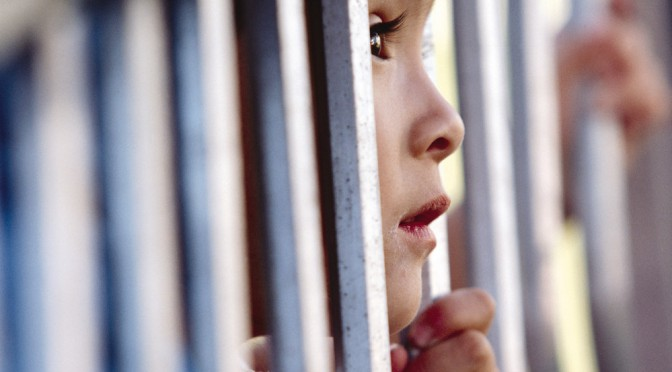 ARRESTATION ET DÉTENTION DES ENFANTS DE JÉRUSALEM EST PAR ISRAËL