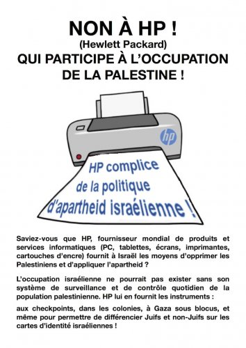 ACTION BDS – HP
