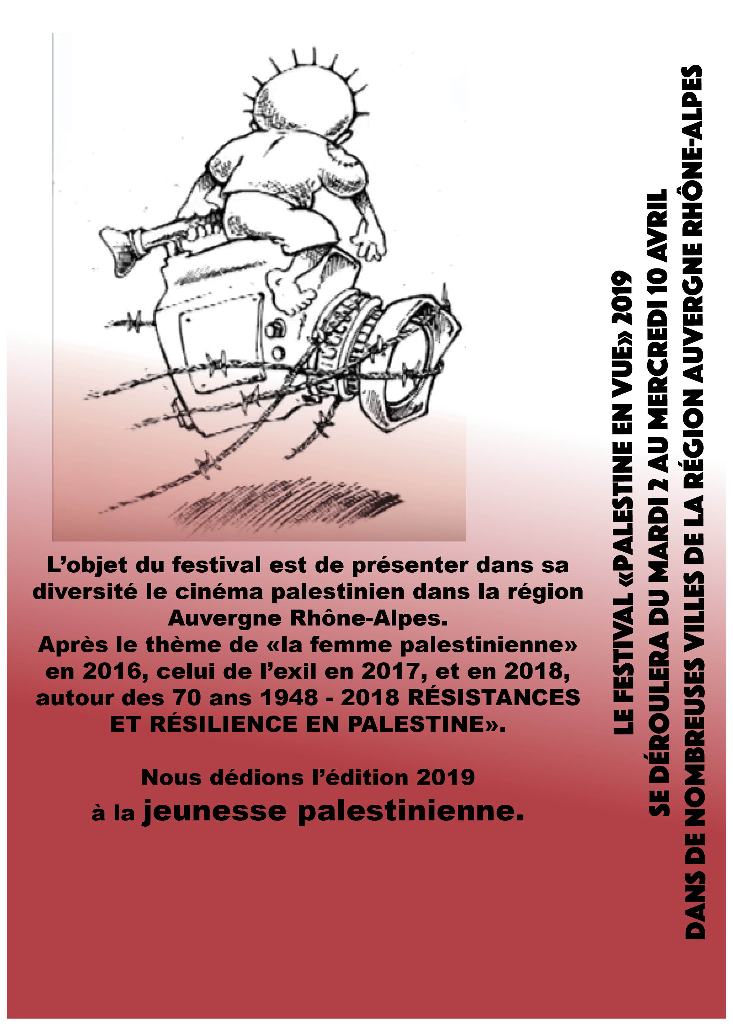 CATALOGUE PALESTINE EN VUE V22