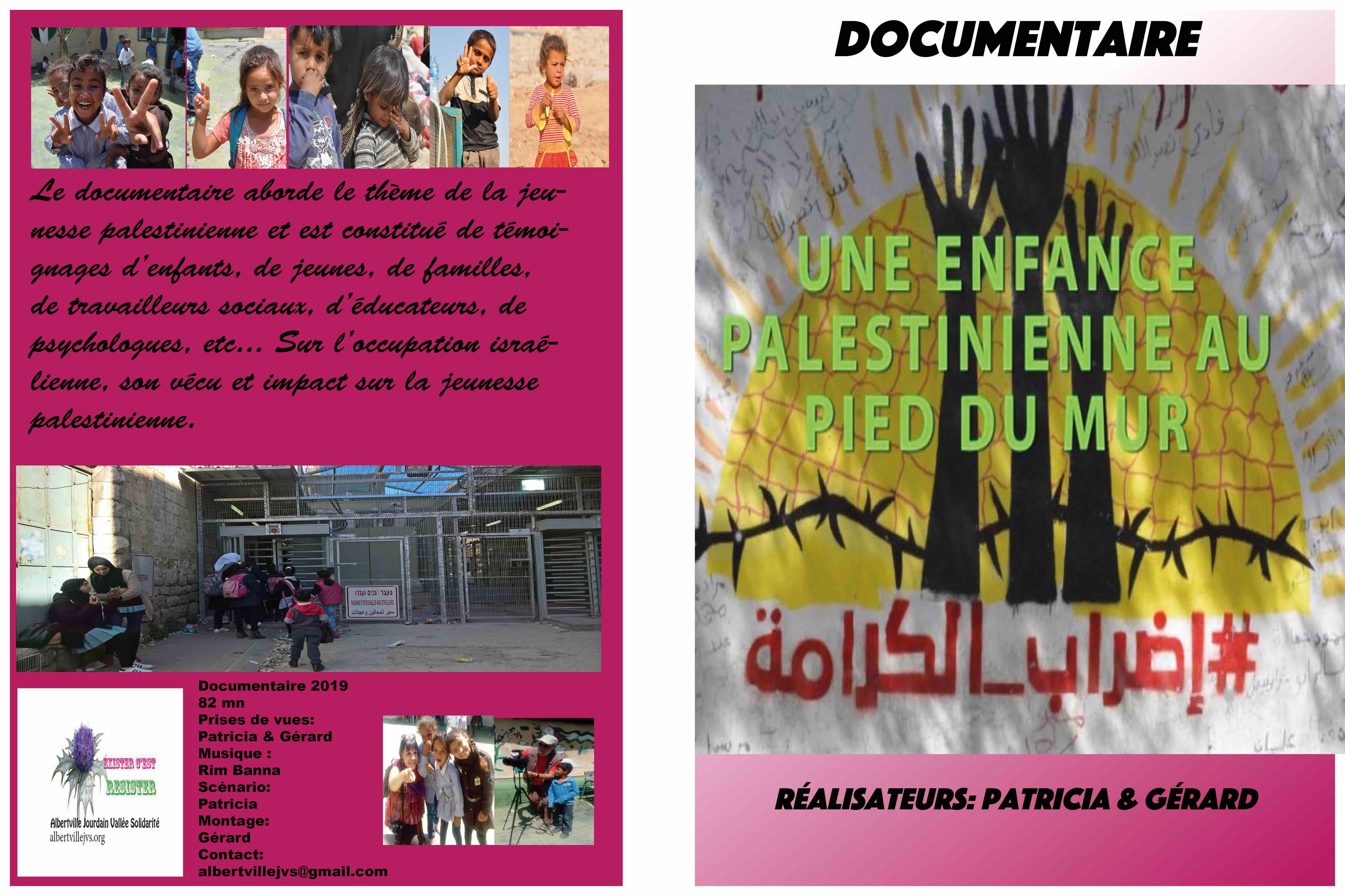 pochette DVD